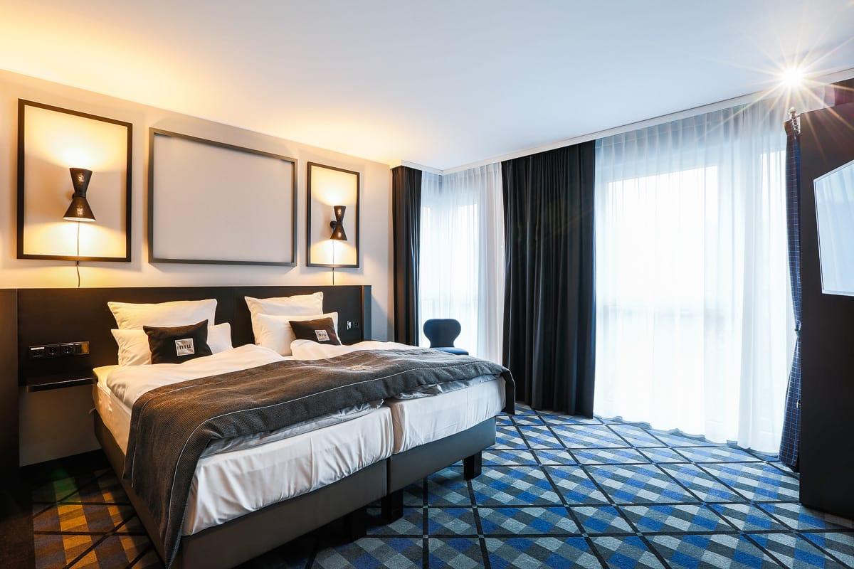 Hotelfotografie - Pixty - Köln - Düsseldorf